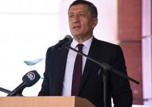 Milli Eğitim Bakanı Selçuk: Asıl 5 Temmuz'da başlayacak!