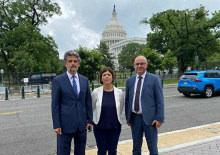 HDP'nin ABD ziyaretinin nedeni belli oldu!