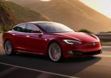 Tesla Model S Plaid hız rekoru kırdı
