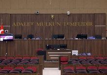 Eski ağır ceza mahkemesi başkanı  İnce'ye FETÖ'den hapis cezası