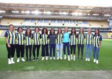Fenerbahçe'den 12 transfer birden