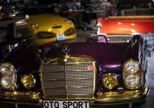 Dönemin klasik otomobillerini bakın neye dönüştürdü!