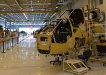 Türk mühendisten dünyada bir ilk! Helikopter sistemlerinde kullanılacak